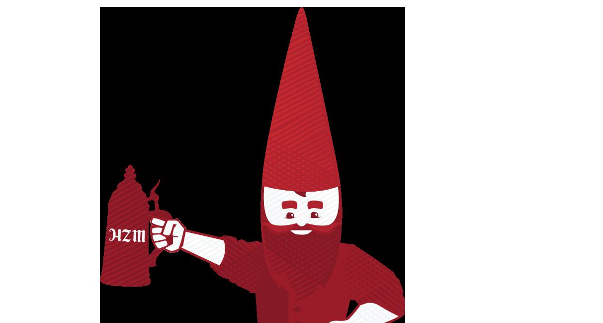 HZM Gnome