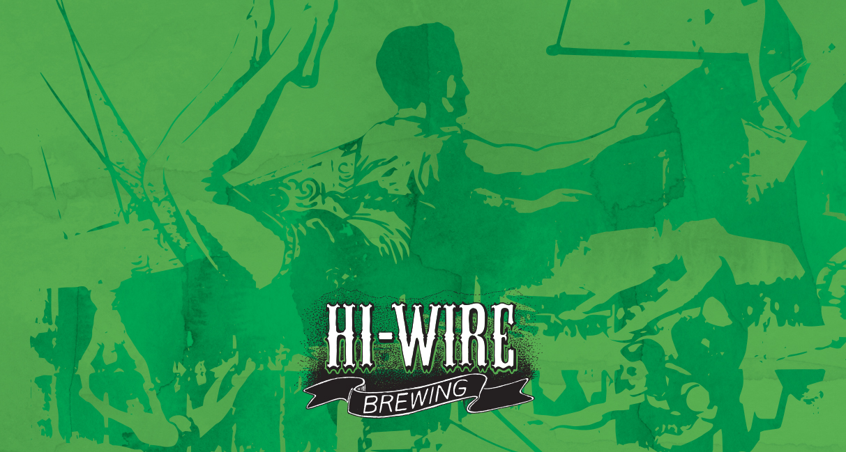 Hi Wire Brewing Hop Circus