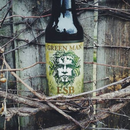 green-man-esb_label-design-by-big-bridge