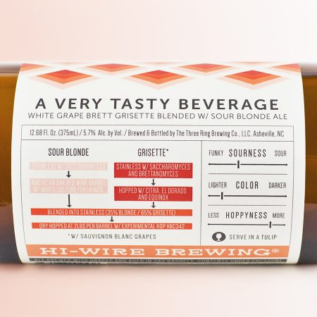 hiwire-tasty-beverage_label-design-by-big-bridge